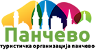 Logo Turistička organizacija Pančevo